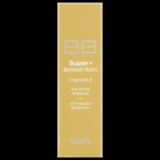 Skin79_Super+ Beblesh Balm_krem BB do twarzy nawilżający SPF30, 7 ml_2