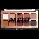 NYX Professional Makeup Away We Glow