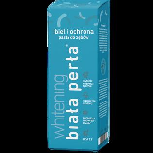 Biała Perła_pasta do zębów, 75 ml