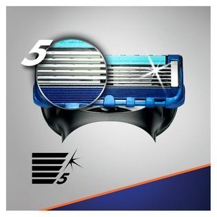 Gillette_Fusion5 ProGlide_wkłady do maszynki do golenia, 4 szt./1 opak_5