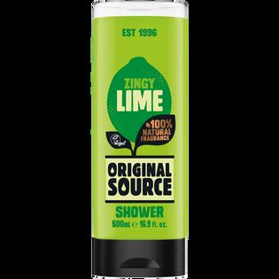 Original Source_Lime_orzeźwiający żel pod prysznic, 500 ml