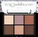 NYX Professional Makeup_Lingerie_paleta cieni do powiek LLSP 01, 9 g_2