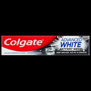 Colgate_Advanced White_pasta do zębów, 100 ml