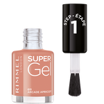 Rimmel Super Gel Nudes