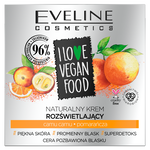 Eveline I Love Vegan Food