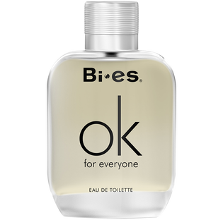 bi-es ok for everyone