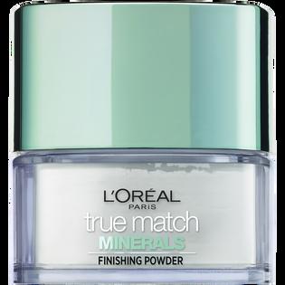 L'Oréal Paris_True Match Minerals_puder mineralny do twarzy finish 10, 10 g