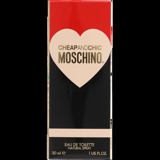 Moschino_Cheap And Chic_woda toaletowa damska, 30 ml_2