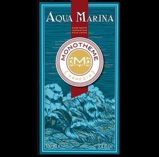 Monotheme_Aqua Marina_woda toaletowa męska, 100 ml_2
