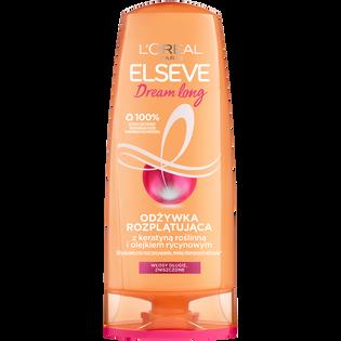 L'Oréal Paris_Elseve Dream Long_rozplątująca odżywka do włosów, 200 ml