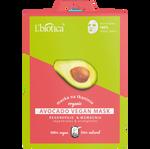 L'Biotica Avocado Vegan Mask