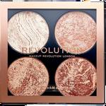 Revolution Makeup Cheek Kit Don't Hold Back
