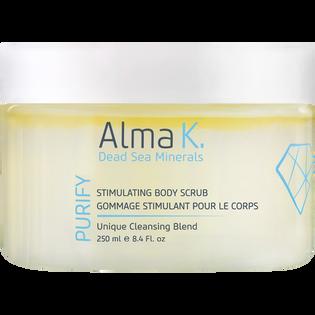 Alma K._Purify_stymulujący peeling do ciała, 250 ml