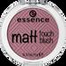 Essence_Matt Touch Blush_róż do policzków 10, 5 g_1
