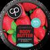 Cosmepick_Strawberry&Basil_nawilżające masło do ciała z truskawką i bazylią, 200 ml_1