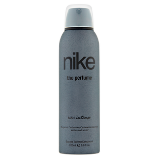 Nike_The Perfume Man Intense_dezodorant męski w sprayu , 200 ml
