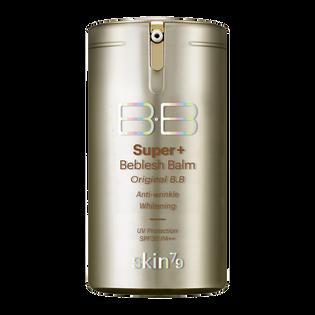 Skin79_Super+ Gold_krem BB do twarzy nawilżający SPF30, 40 ml_1