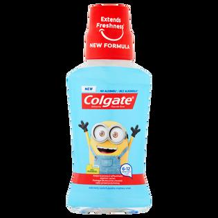 Colgate_Minionki_płyn do płukania jamy ustnej, 250 ml