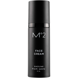 Yasumi_M2 For Men_krem-żel po goleniu do twarzy, 75 ml_1