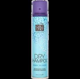 Girlz Only_Dusk_suchy szampon do włosów, 200 ml