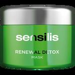 Sensilis Renewal Detox