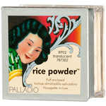 Palladio Rice Powder Translucent