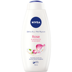Nivea Rose & Almond Oil