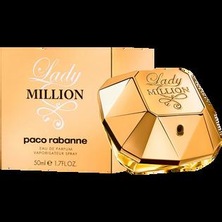 Paco Rabanne_Lady Million_woda perfumowana damska, 50 ml_2