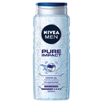 Nivea Men Pure Impact