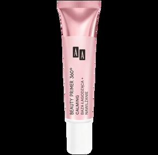 AA_Beauty Primer 360°_baza pod makijaż, 30 ml_1