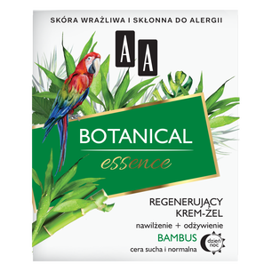 AA_Botanical Essence_krem-żel do twarzy, 50 ml