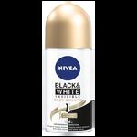 Nivea Black & White Invisible Silky Smooth