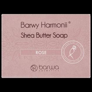 Barwa_Barwy Harmonii_mydło różane w kostce, 190 g