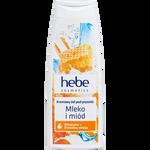 Hebe Cosmetics Mleko i miód