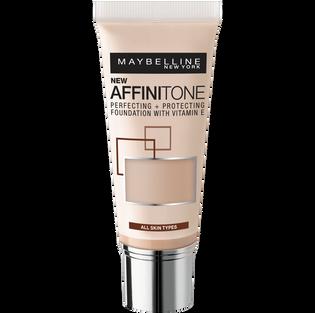 Maybelline_Affinitone_podkład do twarzy light sand beige 03, 30 ml
