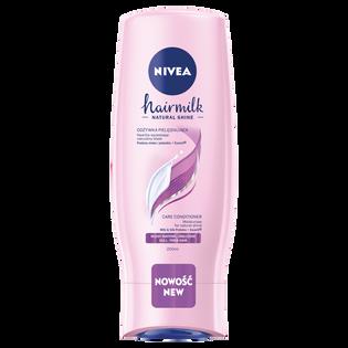 Nivea_Hairmilk_mleczna odżywka do włosów wyzwalająca blask, 200 ml_2
