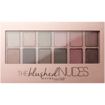 Maybelline The Blushed Nudes