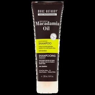 Marc Anthony_nawilżający szampon do włosów z olejkiem makadamia, 250 ml