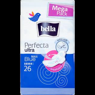 Bella_Perfecta Ultra Maxi Blue_podpaski higieniczne, 26 szt./1 opak.
