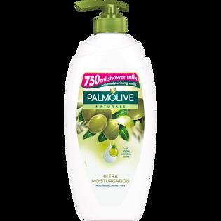 Palmolive_Naturals_kremowy żel-mleczko oliwkowe pod prysznic, 750 ml