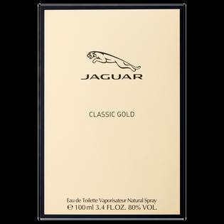 Jaguar_Classic Gold_woda toaletowa męska, 100 ml_2