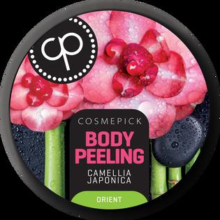 Cosmepick_peeling do ciała camellia japonica, 200 ml_1