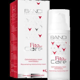 Bandi_Fito Lift Care_odmładzający krem nawilżający do twarzy, 50 ml_2
