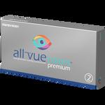 All Vue Colors Premium Turquoise