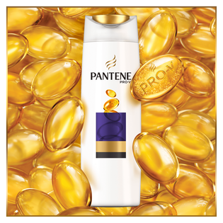 Pantene_Pro-V Większa Objętość_szampon do włosów zwiększający objętość, 400 ml_4
