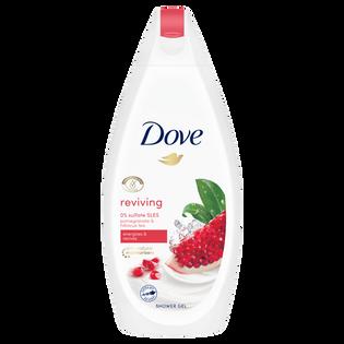 Dove_Reviving_odżywczy żel pod prysznic, 500 ml