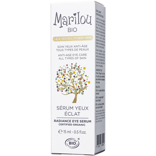 Marilou Bio_Bio_arganowe serum pod oczy, 15 ml_2