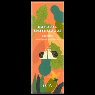 Skin79_Natural Snail Mucus_nawilżająca esencja do twarzy, 75 ml