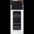 David Beckham Follow Your Instinct