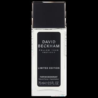 David Beckham_Follow Your Instinct_dezodorant męski w atomizerze, 75 ml